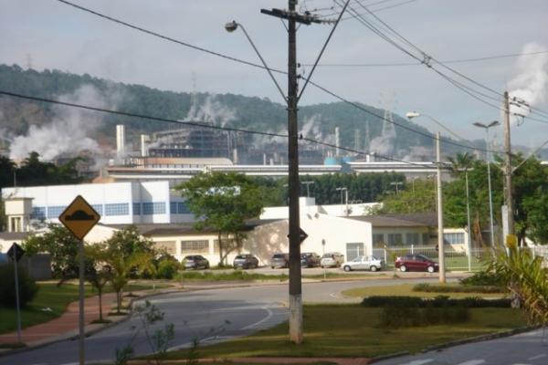 Companhia Brasileira de Alumínio - CBA