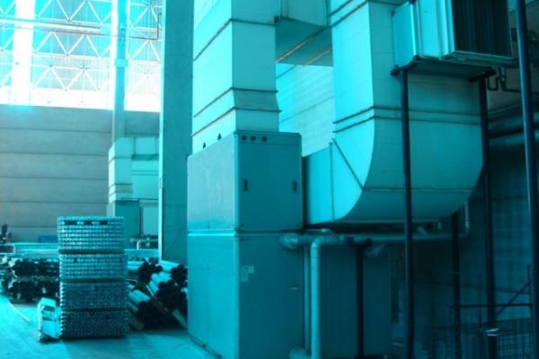 Companhia Brasileira de Alumínio - CBA - Retífica
