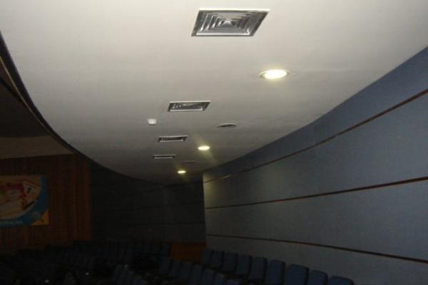 CASAS PERNAMBUCANAS S/A - Auditório da Universidade Pernambucanas