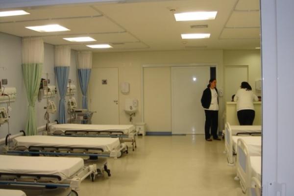 Hospital Bandeirantes - Unidade Morumbi